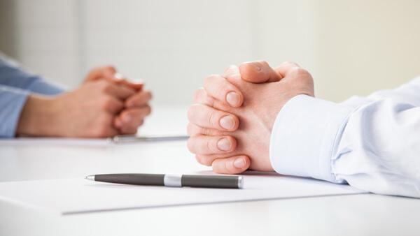 Zakelijke mediation oplossen voor escalatie