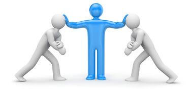 conflictbemiddelaar masters in conflict