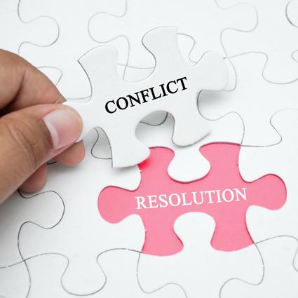 conflictmediation