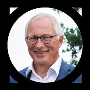 Leo Blokland van Masters in Conflict